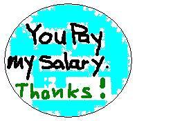 word 2007 salary increase